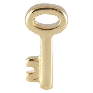 Picture of Gold Key Charm
